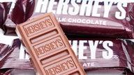 Trump: I love Hershey chocolate
