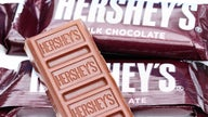 Trump: I love Hershey chocolate