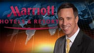 Marriott CEO to have cancer surgery