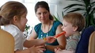 Working parents scramble for childcare anticipating teacher strike