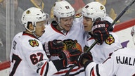 Team says 'Blackhawks' name honors Native American leader