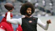 Colin Kaepernick 'focused' as he arrives in Atlanta for workout: report