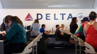 Delta Air Lines shares surge on 2Q earnings beat