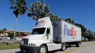 FedEx fights Amazon intrusion on its home turf