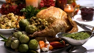 World's Most Expensive Thanksgiving Dinner