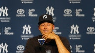 Wall Street's Battle for Derek Jeter -- and His Wallet