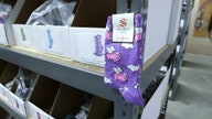 Down syndrome entrepreneur builds success out of socks, shatters stereotypes