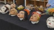 Artist's daughter 'saving face' with strange inheritance