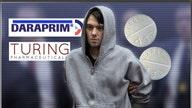 More bad news for jailed pharma bro Martin Shkreli