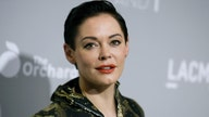 Weinstein accuser Rose McGowan says she's being blackmailed