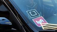 Uber, Lyft drivers strike ahead of Uber's big IPO