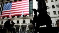US stocks rebound after huge early session plunge