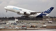 Airbus takes crown as No. 1 planemaker: Report