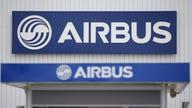 Airbus cutting 15,000 jobs amid coronavirus crisis