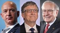 Could Jeff Bezos become a trillionaire?