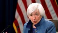 Janet Yellen warns Fed too 'optimistic' about US economy
