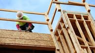 Homebuilder confidence hits record