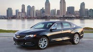 Chevy has done away with one of its most staple cars, Impala