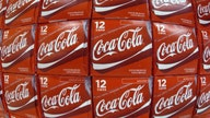 Coca-Cola 1Q profit falls, revenue grows