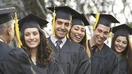 Five Money Tips for Graduates