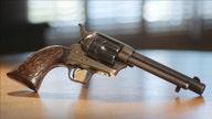 "Rare Colt Buntline a ""special"" inheritance"