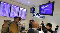 Coronavirus-hit JetBlue could furlough in-flight crew, support center staff: Memo