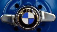 BMW sales plunge in first quarter as coronavirus takes toll