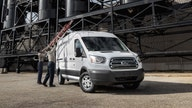 Ford recalls more than 300,000 North American vehicles