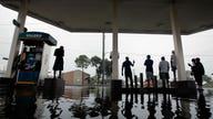 Super soaker Harvey pumps gas prices