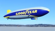 Airbnb offers dream stay on the Goodyear Blimp