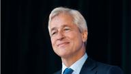 JPMorgan CEO Jamie Dimon says US economy still very strong