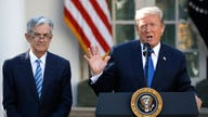 Trump calls Fed, Powell 'boneheads' in latest attack on central bank