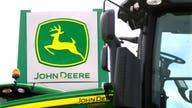 Deere profit plunges 41% amid coronavirus outbreak