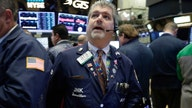 US markets trending upward on last trading day of the week