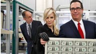 US deficit soars to $342 billion in two months