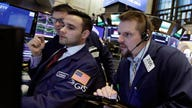 Stock futures pause after record day