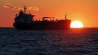 Oil tankers fill up as coronavirus crushes crude demand