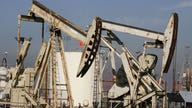 Oil prices inch up on supply concerns