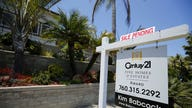Home prices surge by most since 2006