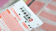 $730M winning Powerball ticket located