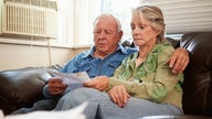Retired Americans at risk financially as wealth gap widens