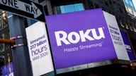 Top Roku exec will step down as company flies high