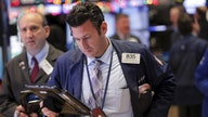 S&P 500 hits record as jobless claims slide to pandemic low