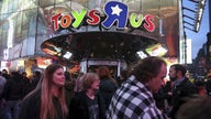 Toys R Us gets new lease on life with opening of US store