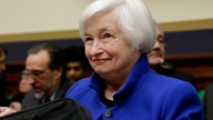Yellen: Corporate tax hike can pay for infrastructure in message to business community