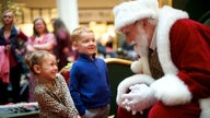 Skip long mall lines, now kids are making long-distance calls to Santa