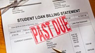 College loans: When is it good to go in the red for higher education?