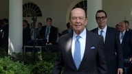 Sec. of Commerce Ross: ZTE, Huawei extensions were made to help rural America