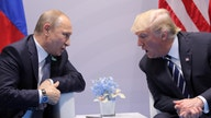 Russia boosting Trump re-election bid, Intel officials tell Congress