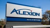 Alexion to buy Portola Pharma for $1.4B
